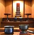 お仏壇・仏具を多数取り扱い