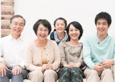 家族葬の定義