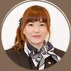 篠原幸愛バストアップ画像