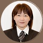 新津美奈子バストアップ画像
