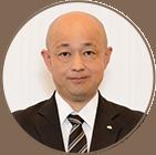依田修バストアップ画像